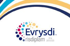 В России зарегистрировали Evrysdi (рисдиплам)