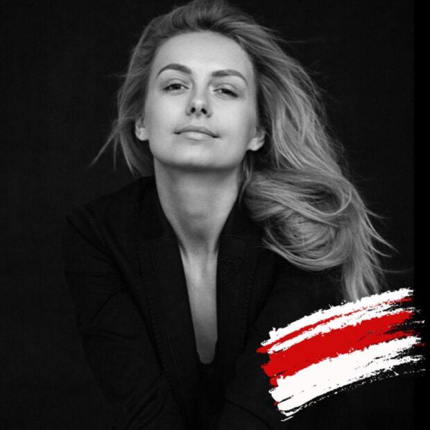 Ольга Хижинкова - Мисс Беларусь-2008