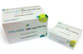 Препарат для лечения муковисцидоза