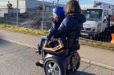 HOSS Mobility - Будущее электроколясок