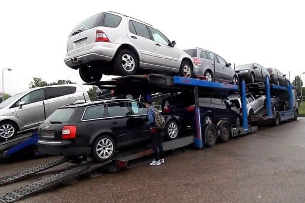 В Литве водители-инвалиды смогут получить двойную компенсацию на авто