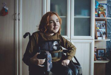 Вика Тарасевич - Связанные добром сВикторией