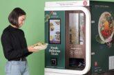 Робот-автомат Chowbotics приготовит салат