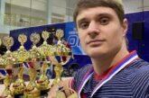 Владимир Кривуля - развивайте свои способности