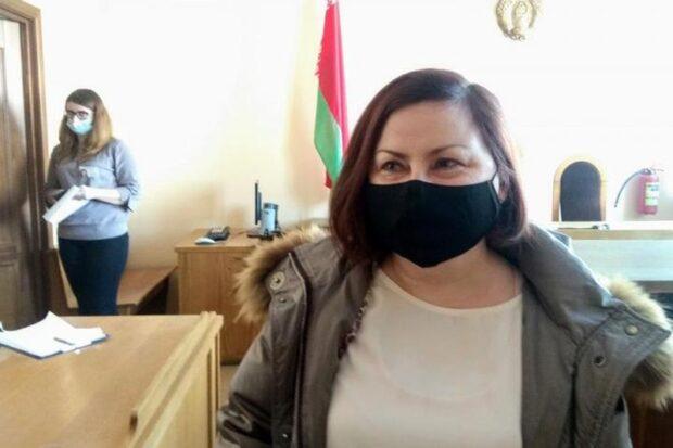 Валентина Криштопенко