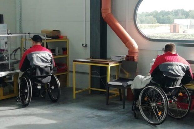 Обяжут трудоустраивать людей с инвалидностью на квотируемые места