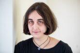 Лидия Мониава - почему мы хороним детей со СМА