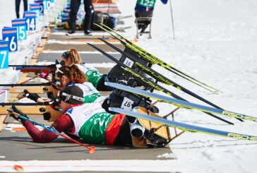 World Para Snow Sports