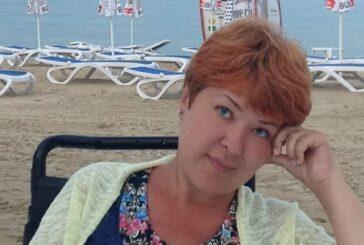 Марине Кулаковой - чтобы тело не предавало