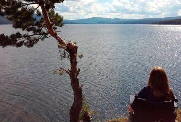 Лена Бычкова - Меня никто никогда не спасал