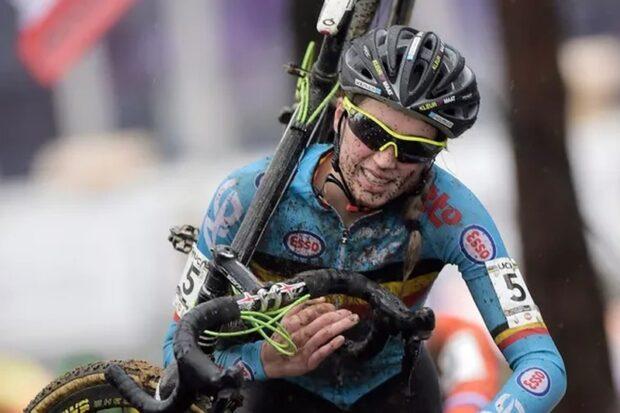 Технический допинг: как у велогонщицы нашли потайной мотор