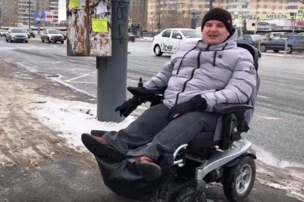 Николай Ольховский - даже на Путина плевать