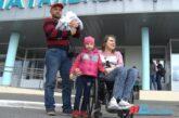 Кадрия Афлитонова - дарить эту жизнь другим людям