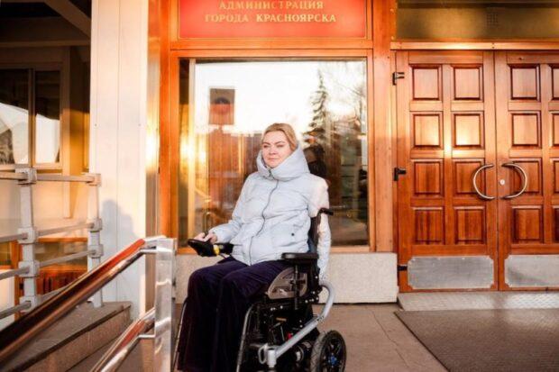 Наталья Каптелинина - Долго сомневалась, но решилась