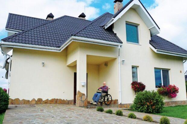 Ипотека - Что нам стоит, дом построить
