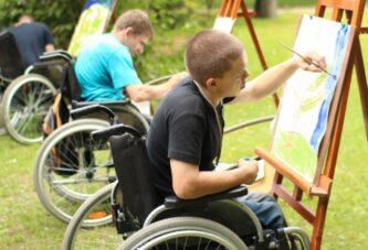 В России растет число детей с инвалидностью