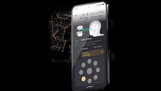 Tesla Phone от Илона Маска