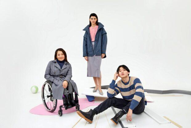 Мода для всех - FiNN FLARE