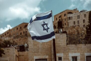 Израиль с 23 мая примет туристов