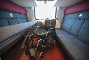 РЖД: билеты на места для инвалидов доступны онлайн