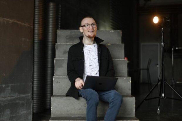 Иван Бакаидов создаёт софт и помогает общаться