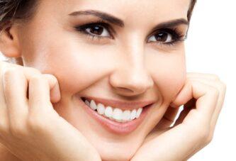 Управления электронными устройствами с помощью зубов