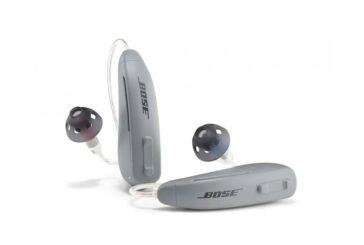 Bose выпустила слуховой аппарат CustomTune