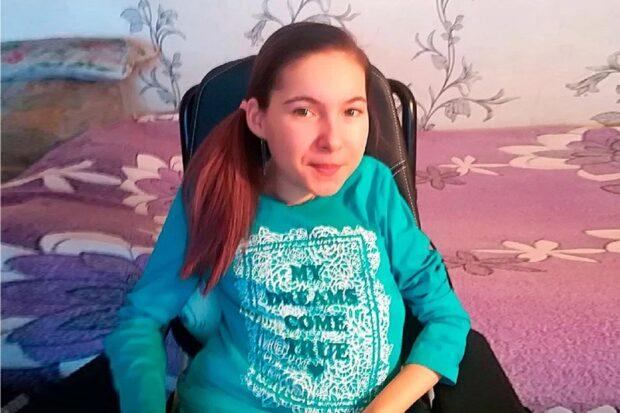 Василина Дедейко