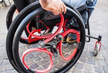 Loopwheel - колесо со встроенной подвеской