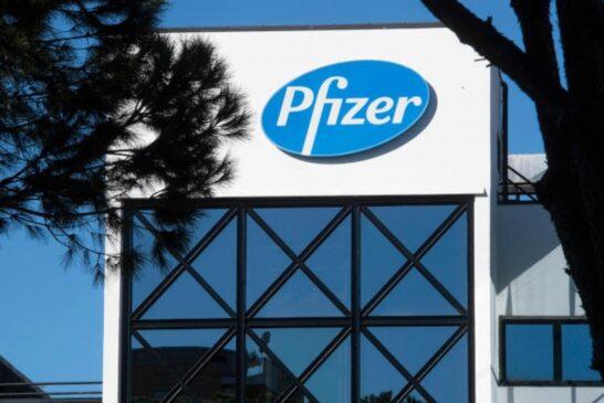 Pfizer готовит таблетки против COVID-19