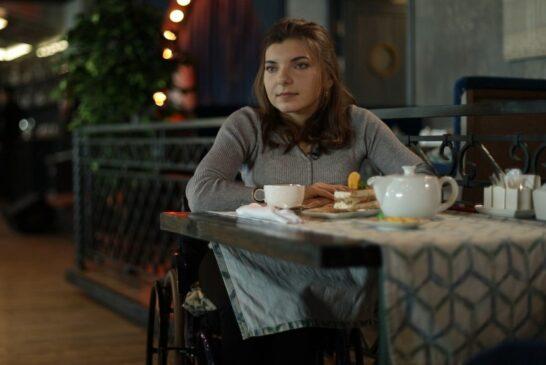 Юлия Курочкина - Плакала потому что нос большой