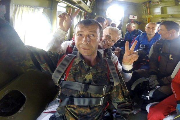 Иван Барболин - Мы летаем, значит мы живем!