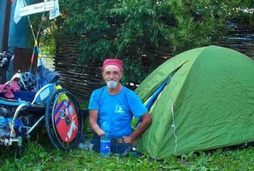 Алексей Костюченко - Оптимист всея Руси