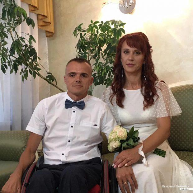 Наталья Никитина и Константин Должецкий