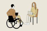Как человеку синвалидностью найти работу?