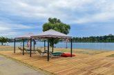В Белгороде к концу лета открыли пляж для людей с ОВЗ
