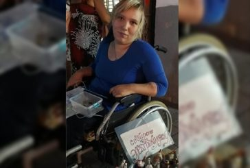 Новосибирцы собрали деньги на электроколяску