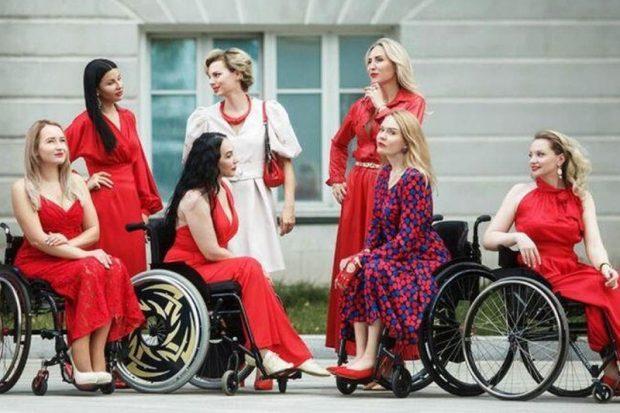 В Москве пройдет модный показ «Я продолжаю идти» с участием моделей с инвалидностью