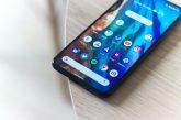 Google разработала управление смартфоном мимикой