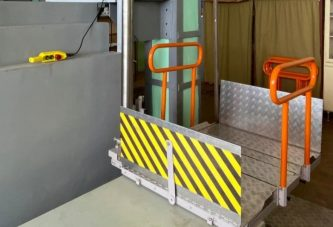 В России начнут производство ЖД электроподъемников