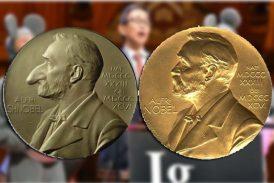 Лауреаты Шнобелевской премии 2021 года
