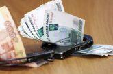 В Татарстане задержали главу ФСС при получении взятки