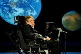 7 прогнозов Стивена Хокинга которые сбылись
