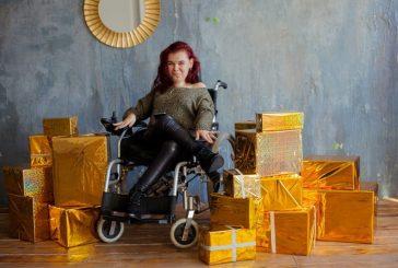 Катерина Бурдаева - работает психологом и организует праздники
