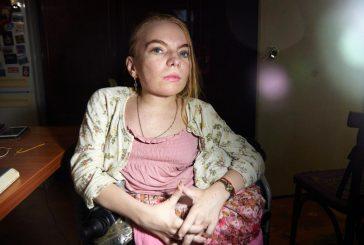 Сценарий для Маши Галкиной - Слишком успешная