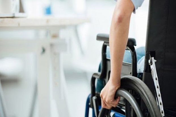 """Мужу в """"наследство"""" достался брат с инвалидностью"""