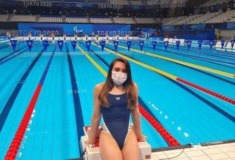 Юлия Гордийчук - не бойтесь жить, не бойтесь плыть