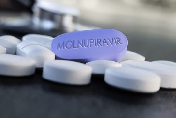 Molnupiravir таблетки от COVID-19