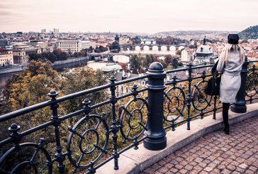 Интим в Чехии: сексуальная революция