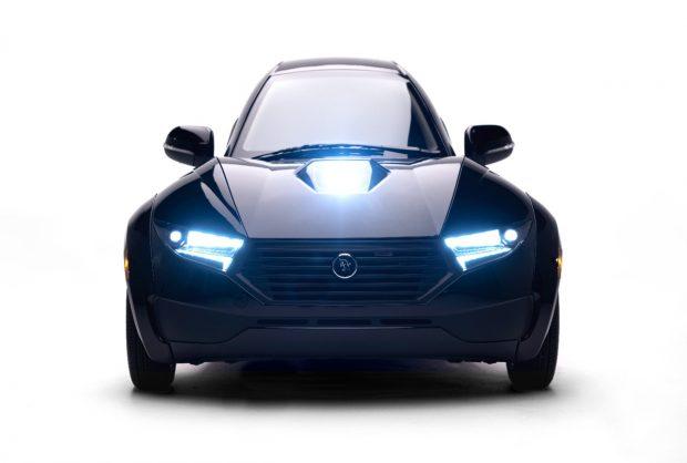 Электромобиль Electra Meccanica Solo